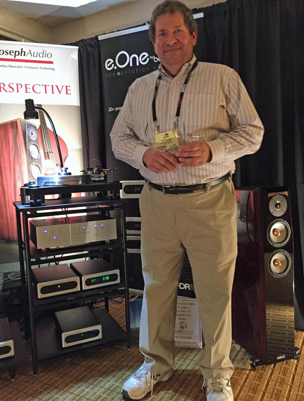 RMAF stereophile news main