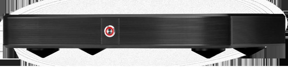 ex dual mono amp flat angle