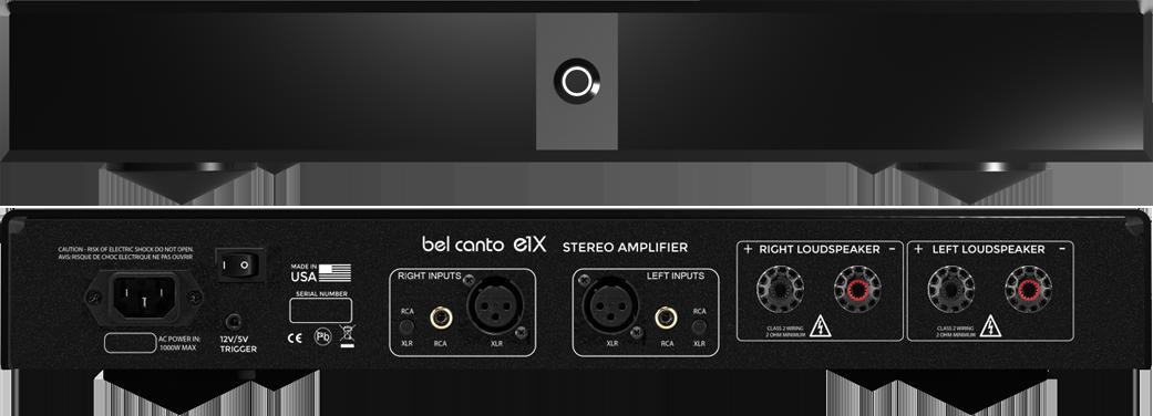 e1x amp stack