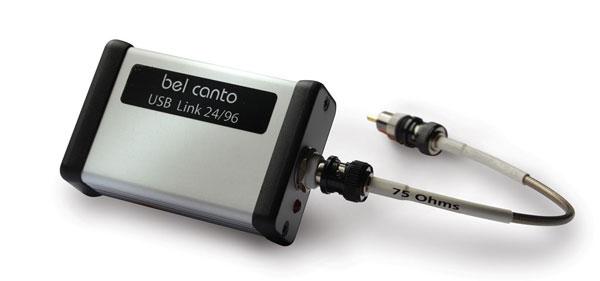 Digital Audio Blog A Survey Of Usb To Spdif Converters