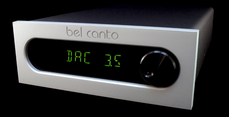Bel Canto DAC3
